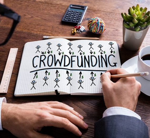 How To Get Crowdfunding For Your Startup Business?