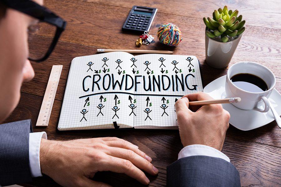 איך אפשר לממן את העסק באמצעות Crowdfunding?