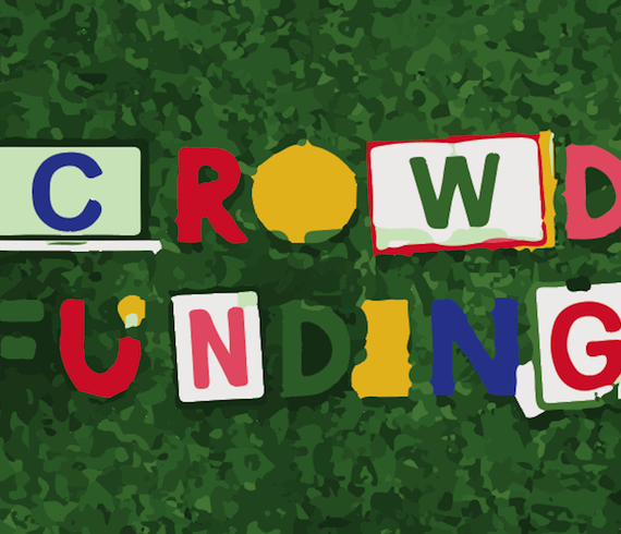 How Crowdfunding Works For Entrepreneurs