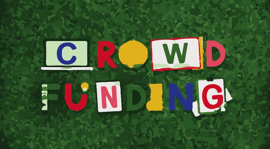 איך Crowdfunding עובד בשביל יזמים בכל השלבים